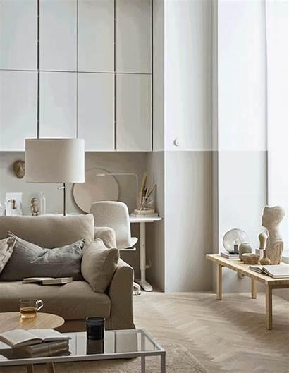 Ikea Living Minimalist Interior Cozy Retreat Susanne
