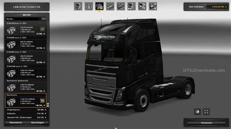 télécharger ets2 engine mods