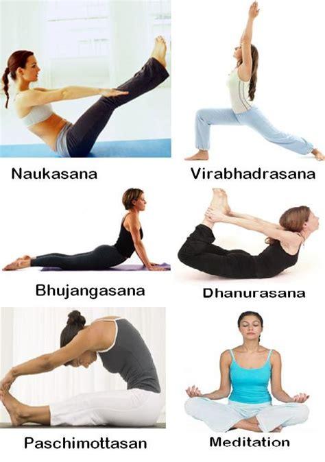 Payal Gidwani Tiwari Yoga For Weight Loss Yogawalls