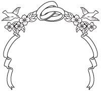 christian wedding symbols clip art 101 clip art