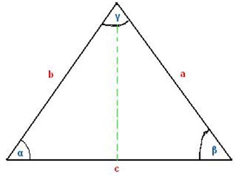 dreieck berechnen