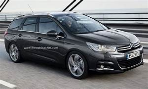 Citroen C4 Break : citroen c4 break oui ou non ~ Gottalentnigeria.com Avis de Voitures