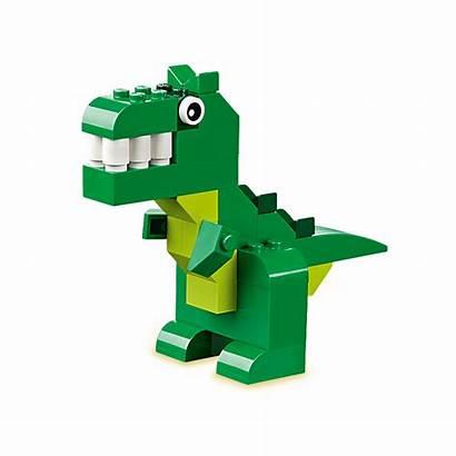Lego Instructions Dinosaur Classic Building Creations Toys