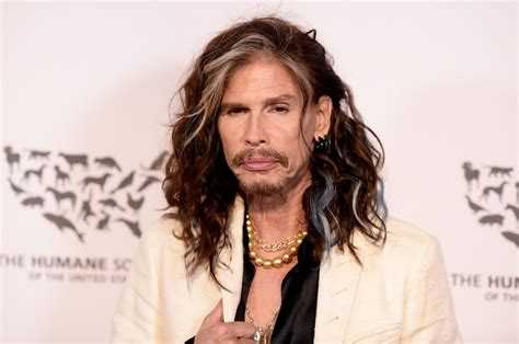 Steven Tyler Health Issues Have Forced Aerosmith Make