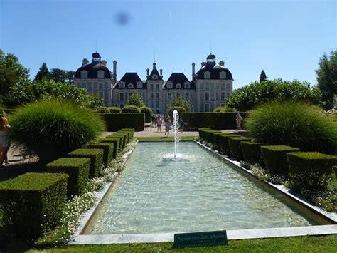 Jardin Cheverny by Jardin Des Apprentis Photo De Ch 226 Teau De Cheverny