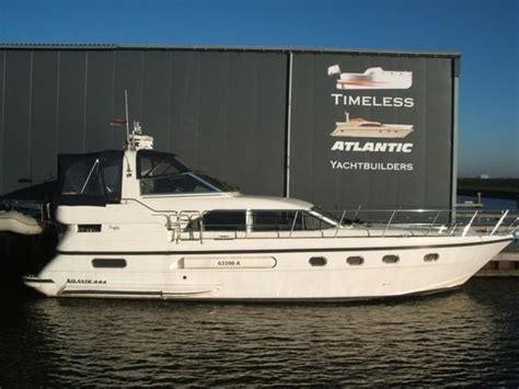 Boten Te Koop Atlantic by Atlantic 444 Brick7 Boten
