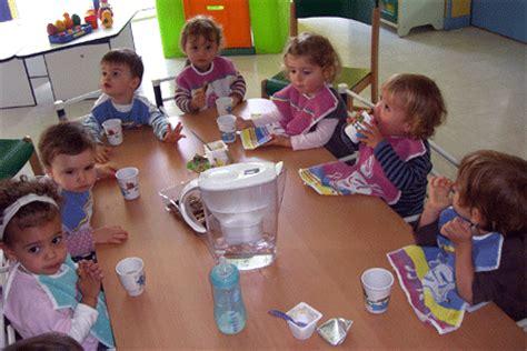 atelier cuisine en creche organisez un atelier dans la crèche parentale ou