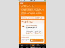EasyJet Adds Support for Passbook Boarding Passes iClarified