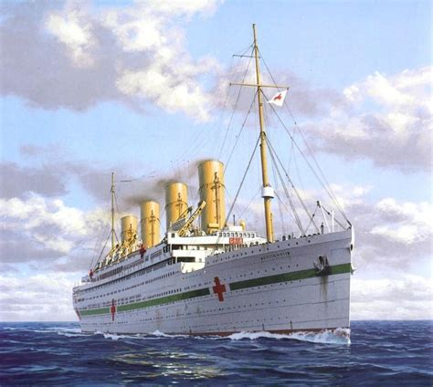 sinking of the britannic hmhs britannic minecraft project