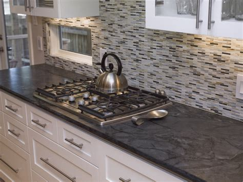 Hot Pots On Your Countertop  Tile Lines