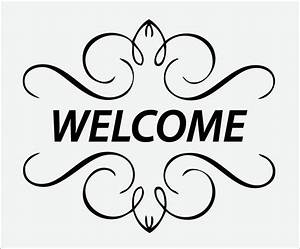 Welcome Simple Greeting Image #Allquotes #Welcome! #