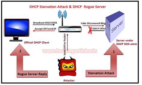 Dhcp Penetration Testing