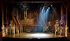 Hamilton, Set, Designer, David, Korins, On, Creating, The, Stage, Of, The, Century