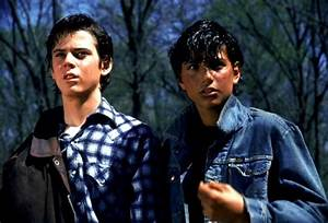 Pin by Konstantina P on The Outsiders | Pinterest