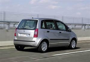 2006 Fiat Idea Photos  Informations  Articles