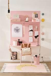 Deco Pour Chambre Fille : d co chambre de fille meubles et accessires pleins de tendresse c t maison ~ Melissatoandfro.com Idées de Décoration