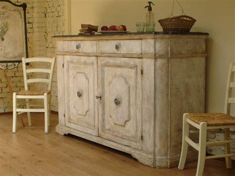 credenze provenzali antiche mobili in stile provenzale lavori eseguiti dalla