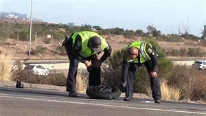 San Diego: Fatal Motorcycle Crash 08192016 - YouTube