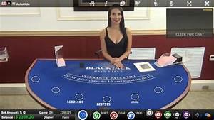 Live Blackjack Online USA How & Where to Play!