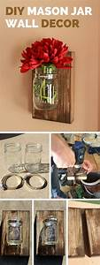 50, Diy, Rustic, Home, Decor, Ideas, You, Can, Make, Yourself, In