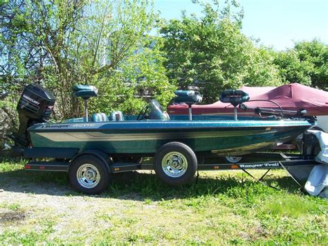 Ranger Bass Boat Dealers Ohio by 1990 Ranger Boats For Sale In Ohio