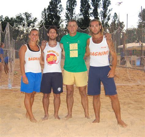 Torneo Arcobaleno Risultati Del Girone Abc Volley