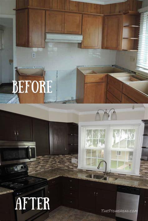 general finishes gel stain kitchen remodel kitchen