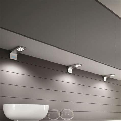 led pour meuble de cuisine spot led eclairage meuble i details
