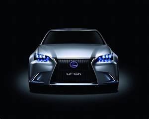 Gh Auto : lexus lf gh concept frontview concept cars news ~ Gottalentnigeria.com Avis de Voitures