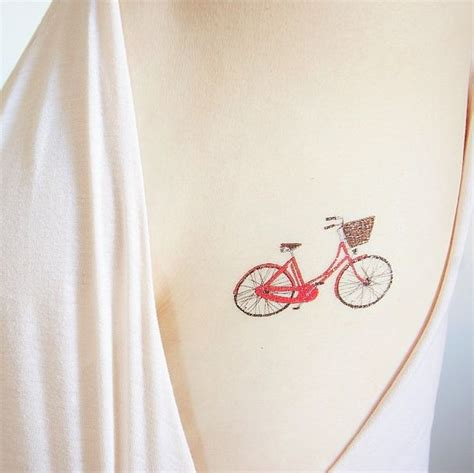 images  bicycle tattoos  pinterest bike