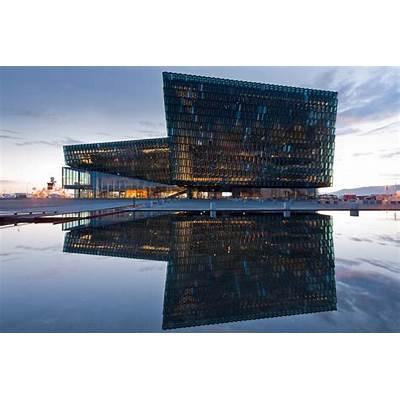 Design Ideas: Harpa - Reykjavik Concert Hall and