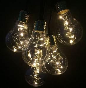 Led Lichterkette Draußen : led lichterkette in und outdoor geeignet kaufen otto ~ Watch28wear.com Haus und Dekorationen
