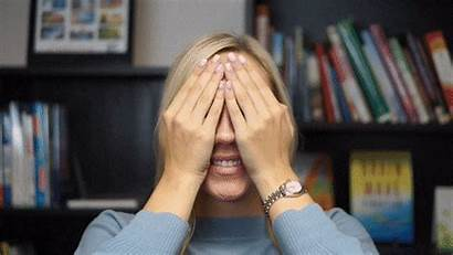 Hands Facial Acupressure Better Nose Minute Feel