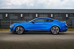 2021 Ford Mustang Mach 1 arrives with 480 horsepower | The Torque Report