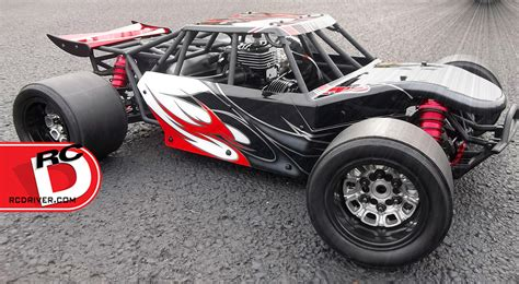 Project Time! The Losi Desert Buggy DBXL - RC Driver