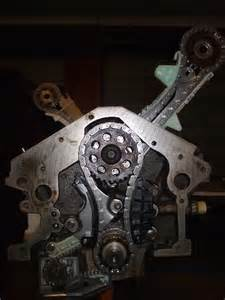 2002 Ford Explorer Timing Chain Tensioner Problems html