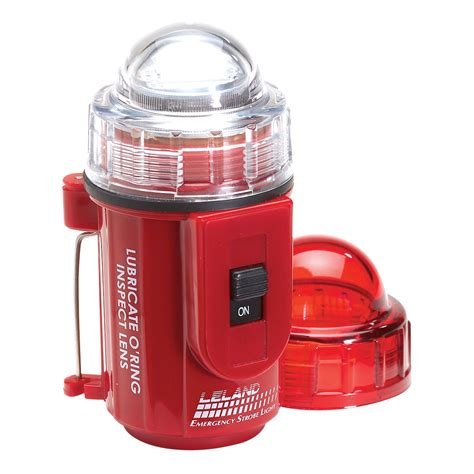 emergency strobe light emergency strobe light i from sporty s pilot shop