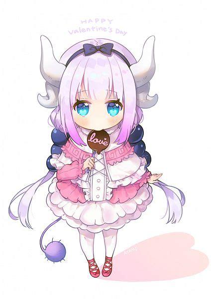 kanna kamui kobayashi san chi  maid dragon mobile