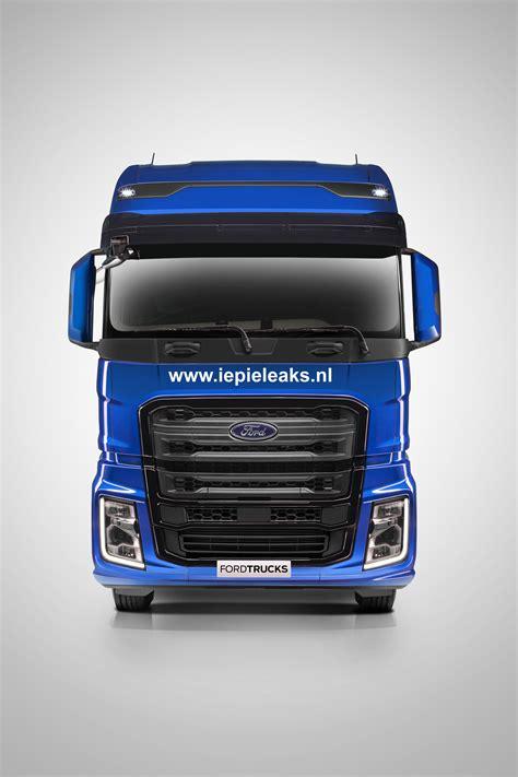 heavy ford truck iepieleaks