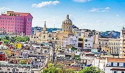 Interessante Fakta Cuba
