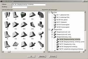 Fliesen Berechnen Programm : software blechabwicklung blech l ftungskan le ~ Themetempest.com Abrechnung