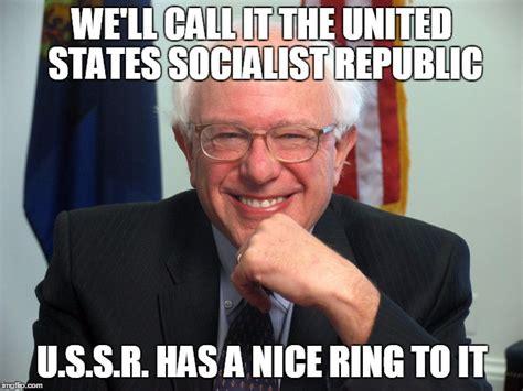 Socialist Memes - vote bernie sanders imgflip