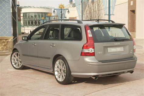 how petrol cars work 2007 volvo v50 on board diagnostic system 2007 volvo v50 information and photos momentcar