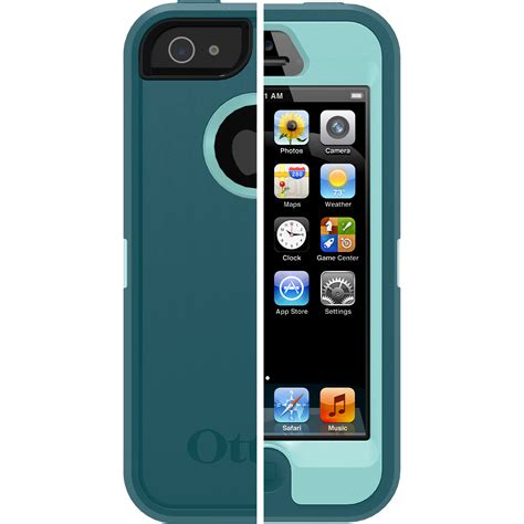 otterbox for iphone 5 five protective cases for the iphone 5 bonnie cha