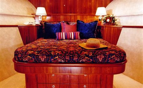 davids drapery workroom custom yacht furniture