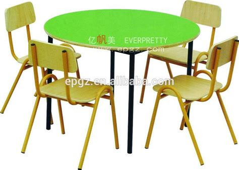 india table desk chairs wooden children furniture
