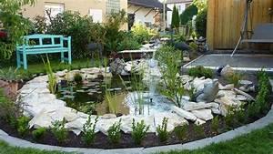 Teich Im Garten : krokodiel im teich ~ Lizthompson.info Haus und Dekorationen