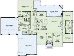 closet floor plans like the master closet attached to laundry floor plan of house plan 82234 home