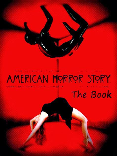 american horror storythe bookpdf