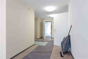 peinture interieure renovation refection travaux de With peindre un mur interieur
